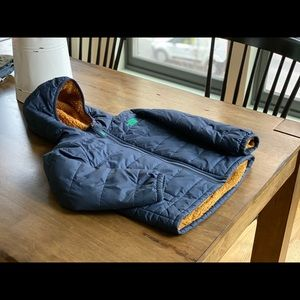 The North Face Toddler Coat - 5T